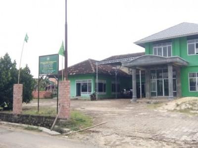 NU Lampung Utara Rancang Pembebasan Lahan Bakal Gedung STAINU Kotabumi