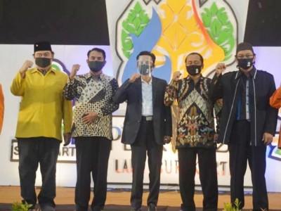 Rektor IAIN Surakarta Minta Mahasiswa Baru Jihad dengan Ilmu