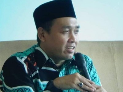 Ditunjuk sebagai Pj Ketua PWNU DKI, Samsul Ma'arif Kenang Sosok Saefullah