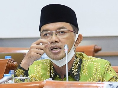 Komisi VIII DPR Minta BPJPH Lakukan Inovasai dan Tingkatkan Kualitas Manajemen