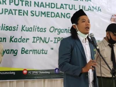 IPNU-IPPNU Titik Transformasi Pemahaman NU dari Jamaah ke Jamiyah
