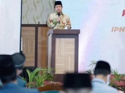 Gus Yusuf Ingatkan Pentingnya Kreativitas Program Kader IPNU-IPPNU