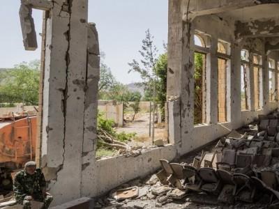 Pemerintah Yaman-Houthi Barter 1.081 Tahanan, PBB Harap Itu Jadi Penyelesaian Perang