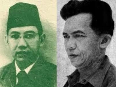 Tan Malaka Mengaku sebagai Petani saat Hendak Bertemu KH Wahid Hasyim