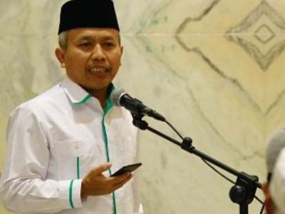 Keberangkatan Umrah Indonesia Masih Menunggu Izin Saudi
