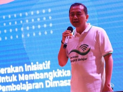 Ketua Komisi X DPR Optimis Sinergi IPNU dan Pemerintah Atasi Persoalan Pendidikan