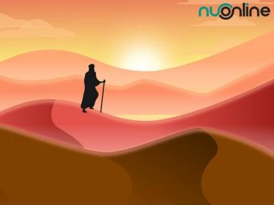Saat Abu Nawas Mengelabuhi Utusan Raja