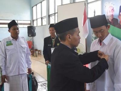 PCNU Semarang Minta Kader PKPNU Lebih Giat Jaga Ajaran Aswaja