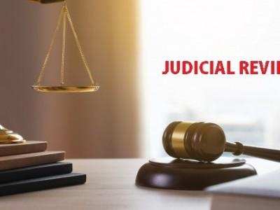 Sarbumusi NU Bakal Lakukan Judicial Review UU Cipta Kerja