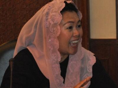 Yenny Wahid Ungkap Komunisme Tak Bisa Diterapkan di Indonesia
