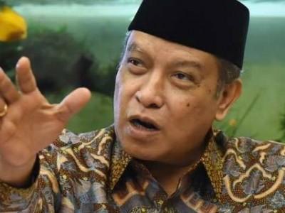 Kiai Said Jelaskan Cara Mengurai Masalah Menurut Ajaran Islam