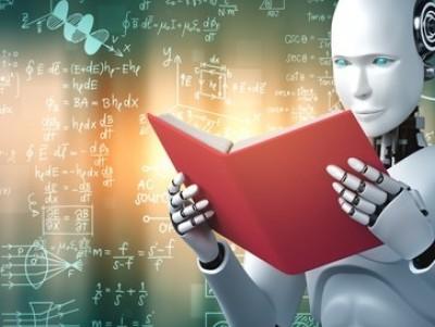 Robot Kiai, Tantangan Pesantren Hadapi Artificial Intelligence