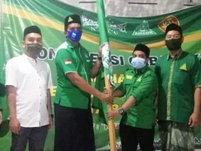 Perkuat Kaderisasi dan Kembangkan NU Jadi Tekad Ketua Ansor Banda Aceh
