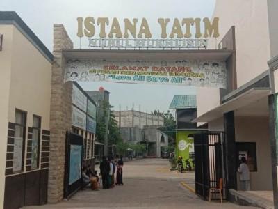 Pesantren Motivasi Indonesia: Istana Yatim di Pelosok Bekasi