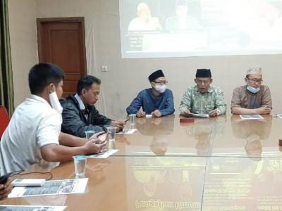 Angkat Perjuangan Ki Bagus Rangin, Hari Santri di Cirebon Taati Protokol Kesehatan