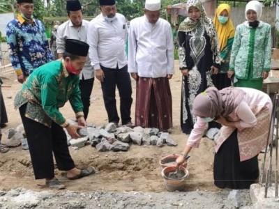 2 BLK Pesantren di Tulungagung Fasilitasi Masyarakat Kuasai Kompetensi