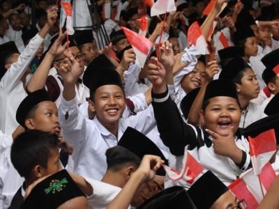 Pesantren, Hulu Moderasi Berislam di Indonesia