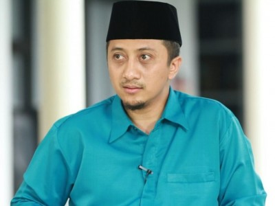 Ustadz Yusuf Mansur: Hoaks Ibarat Pupuk, Meski Kotor Tapi Menumbuhkan