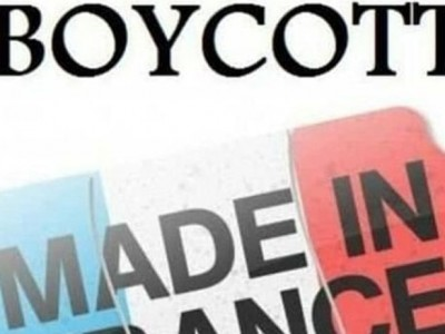 Macron dan Kontroversi Kartun Nabi Muhammad: Negara-negara Arab Boikot Produk Prancis