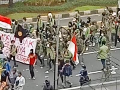 Sarbumusi Tidak Ikut Demo Buruh 2 November Mendatang