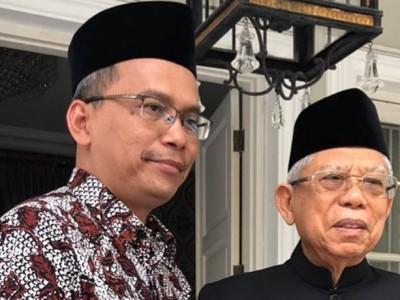 Jati Diri dan Kepribadian Bangsa Indonesia Melekat pada Santri