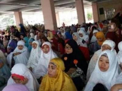 NU Hong Kong Jadi Solusi Permasalahan Pekerja Migran Indonesia