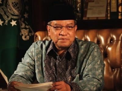 Soal Pakar dan Ahli, Kiai Said: NU Punya 740 Guru Besar