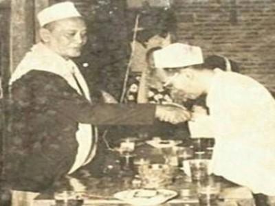 Syarah 'Shalawat Wasiat' Mbah Kiai Umar Solo (3- habis)
