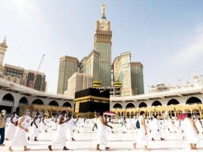 Otoritas Umumkan Aturan Karantina untuk Jamaah Umrah Non-Saudi