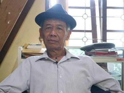 Sejumlah Langkah Membuktikan Cinta Bahasa Indonesia