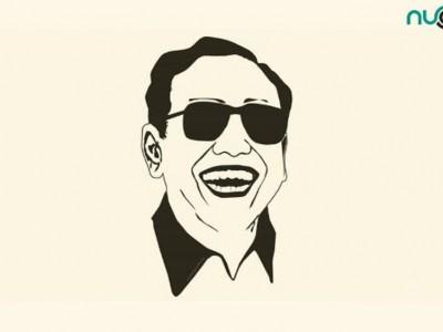 Humor Gus Dur: Antara yang Dikatakan dan Dikerjakan Beda