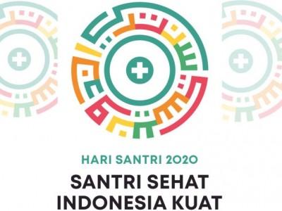 Pergeseran dan Perubahan Logo Hari Santri 2020