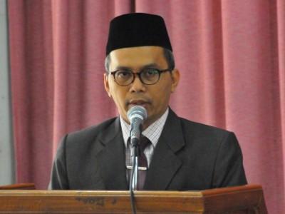 Prof Imam: Santri Harus Berkontribusi di Dunia Digital