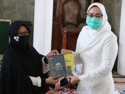 Al-Muhajirin Purwakarta Sosialisasikan Metode Mufham