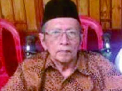 Innalillahi, Ketua PCNU Sukoharjo KH Sho'im Nachrowi Wafat