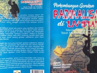 Menilik Gerakan Radikalisme di Lampung