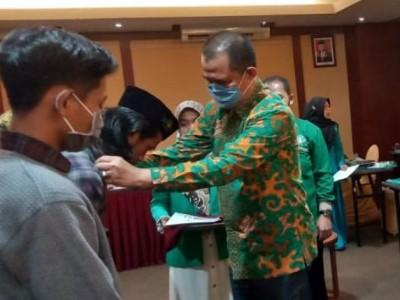 Kadis Kominfo Makassar Dukung Nahdliyin Edukasi Warga dalam Pencegahan Covid-19