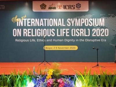 Simposium Internasional Balitbang Diklat Kemenag Kembali Digelar