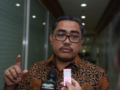 Wakil Ketua MPR Harap Pelaku Praktik Jual Beli Senjata Ilegal di Papua Diproses
