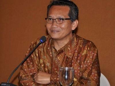 Prof Gunaryo: Jadikan ISRL 2020 Bursa Ide dan Wahana Berjejaring