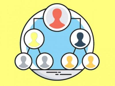 Kesamaan Mencari Anggota dan Referral dalam Bisnis Haram Berskema Ponzi