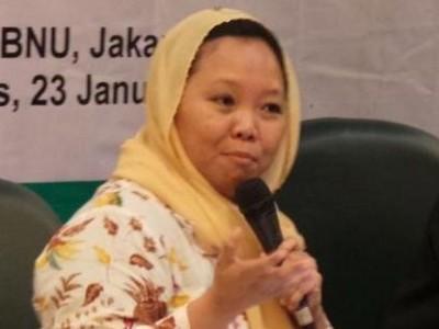 Kunci Pertahanan Keluarga Hadapi Terpaan Menurut Alissa Wahid