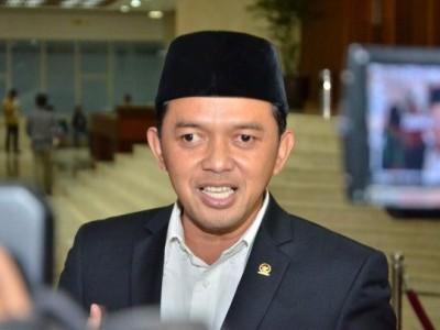 Anggota Komisi VIII DPR Dorong Pemerintah Jamin Keberangkatan Jamaah Haji dan Umrah