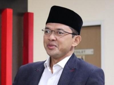 Anggota Komisi VIII DPR Dorong Pemerintah Tingkatkan Kualitas Penyelenggaraan Haji