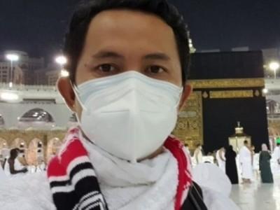 Pengalaman Jamaah Indonesia Umrah Perdana di Masa Pandemi