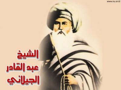 Tiga Kebijaksanaan yang Harus Dimiliki Guru menurut Syekh Abdul Qadir Jailani