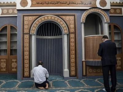 Pertama Sejak Abad Ke-19, Masjid Berdiri di Kota Athena