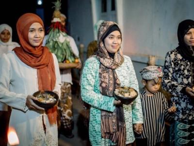 Ajaran Sunan Muria, Pagar Mangkuk Budaya Jogo Tonggo
