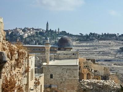 Israel Larang Seorang Pengurus Masjid Masuki Kawasan Al-Aqsa