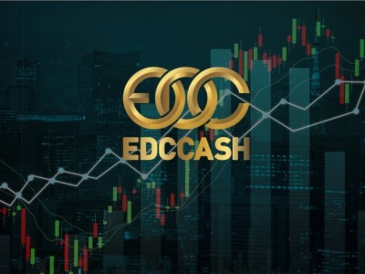 EDCCASH, Money Game Berkedok Sewa Alat Tambang Koin E-Dinar